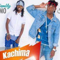 Kachima by Fik Fameica FT. Wembley - Fik Fameica                                                                      | Wembley