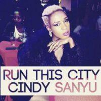 Run this City by Cindy Sanyu - Cindy Sanyu