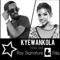 Kyewankola by Fille and Ray Signature - Fille Mutoni                                                                      | Ray Signature