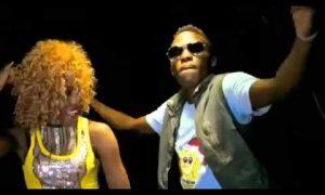 Bounce It by Nutty Neithan Ft. Karole - Nutty Neithan                                        & Karole