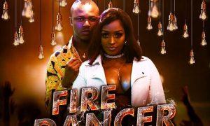 Fire Dancer by Winnie Nwagi and Slim Prince - Winnie Nwagi                                                                     & Slim Prince