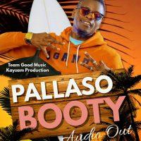 Booty by Pallaso - Pallaso