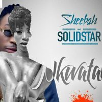 Nkwatako (Remix) Sheebah Ft Solid Star - Sheebah Karungi                                                                      | Solid Star