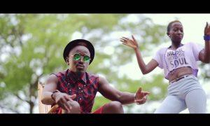 VIDEO: Budumbu by Ykee Benda - Ykee Benda