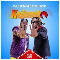 Kajjambo by Ykee Benda and Feffe Bussi - Ykee Benda                                                                      | Feffe Bussi