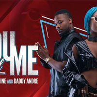 You and Me by Lydia Jazmine and Daddy Andre - Lydia Jazmine                                                                      | Daddy Andre
