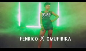 Disturbing by Fenrico & Omufirika - Fenrico Lugga                                                                     & Omufirika