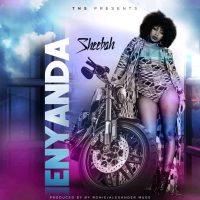 Enyanda by Sheebah Karungi - Sheebah Karungi