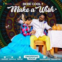 Make a wish by Bebe Cool - Bebe Cool