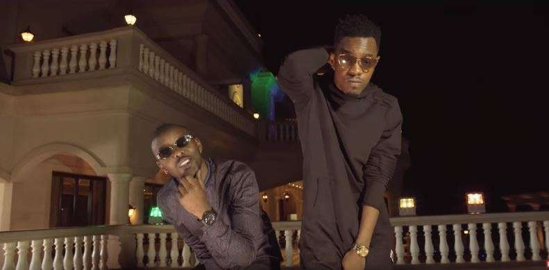 Royal by Eddy Kenzo ft  Patoranking - Download Mp3 Audio