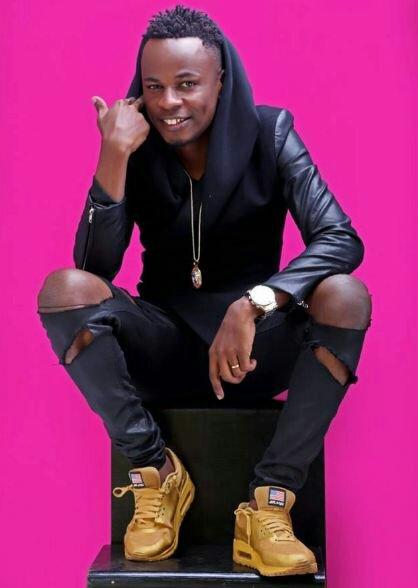 Interview: One on one with NTV Uganda's Crysto Panda - 411 UG