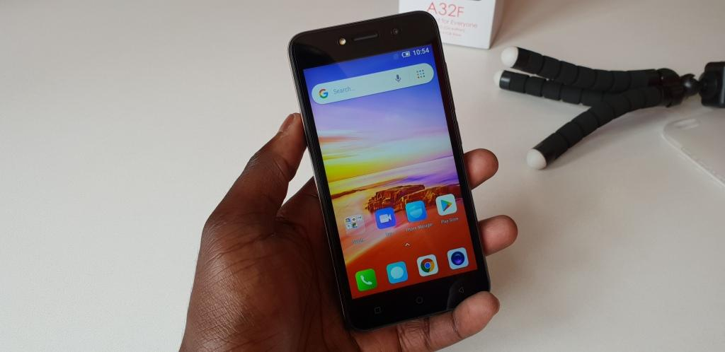 7 Reasons Why You Should Buy Yourself The Itel A32F - 411 UG